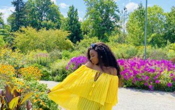 Toronto Botanical Garden Edward Garden Lifewithtotees